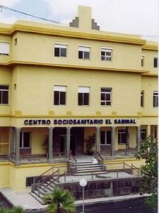 El Sabinal