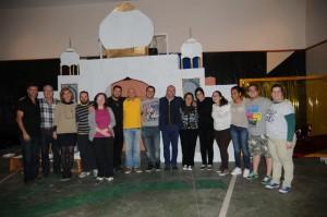 taller carnaval 2