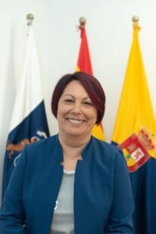 Mª del Carmen Luz Vargas Palmés
